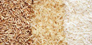 riz brun