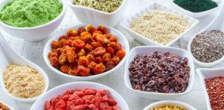 densité nutritionnelle