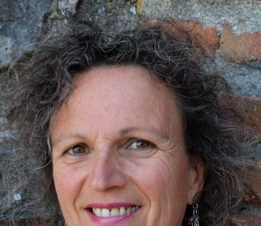 Christine Calvet