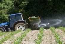 agriculture gaz