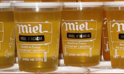 miel France