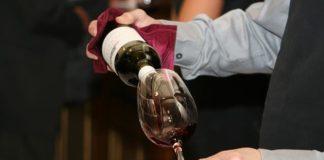 vin goût