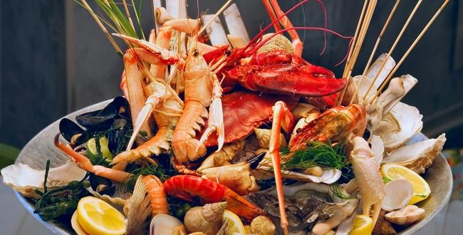 allergies crustacés