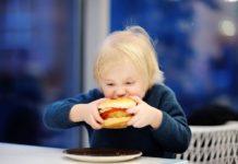 enfants risque obesité