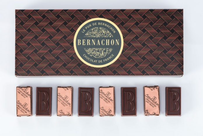 chocolats Bernachon