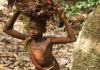 cacao Côte d'Ivoire enfants