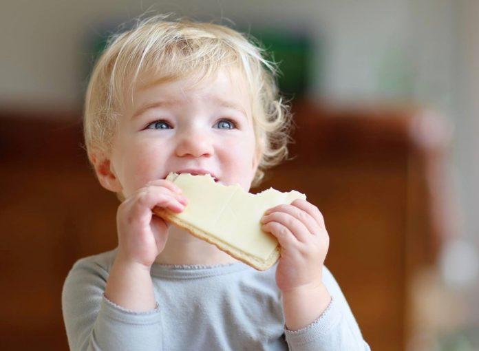 fromages enfants