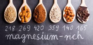 mineraux magnesium
