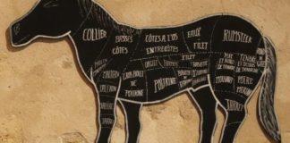 viande hachée cheval