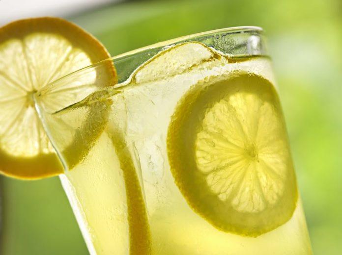 citron régime
