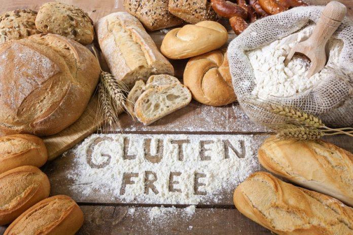 gluten sans gluten