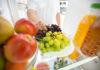 aliiments réfrigérateur