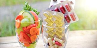 compléments antioxydants
