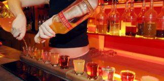 alcool Français