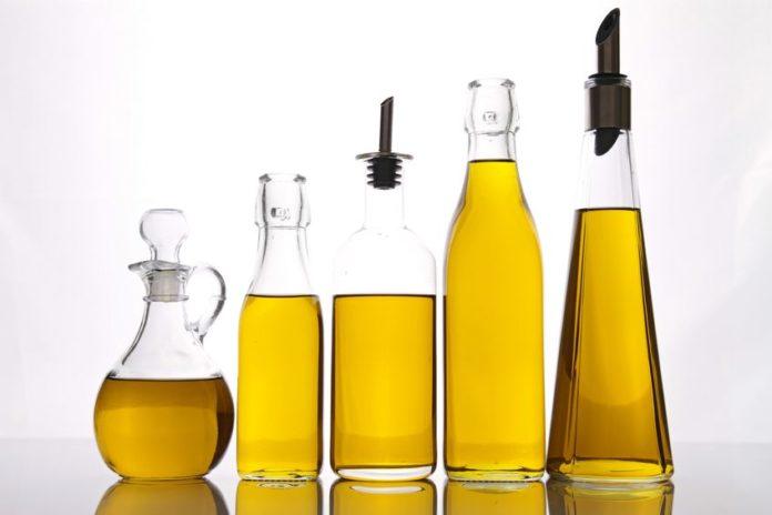 huiles acides gras