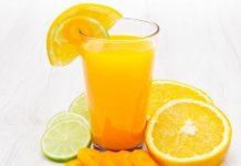 fruits jus de fruits