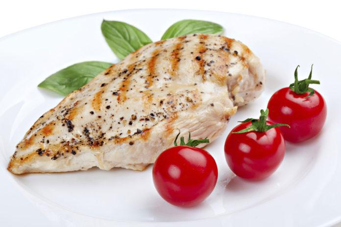 proteines viande blanche