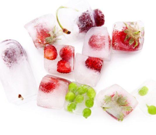 fruits et legumes surgeles