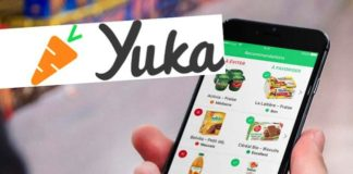 yuka qualité nutritionnelle
