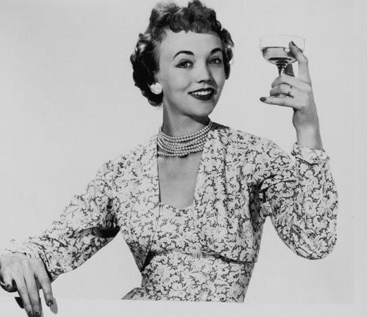 alcool cancer femme