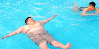 enfants obésité surpoids