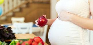 femmes enceintes et contaminants