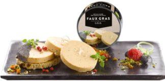 faux foie gras