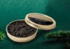 caviar luxe