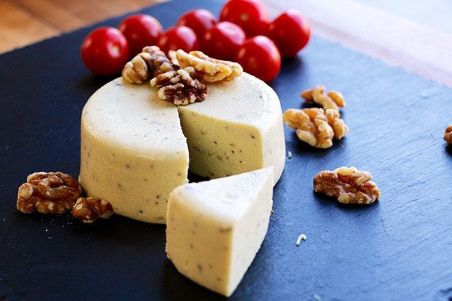 fromage végétal vromage