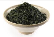 thé vert variété sencha