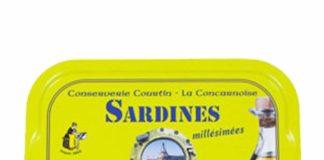 acides gras sardines