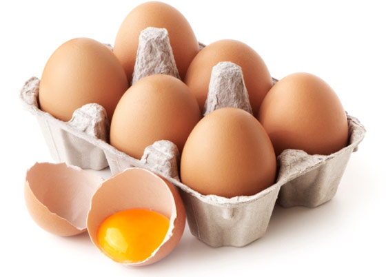 Preserving eggs - Food Observatory