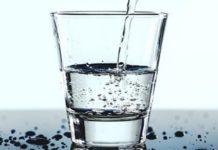 eau robinet eaux minérales