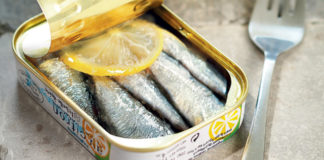 sardine source vitamine D