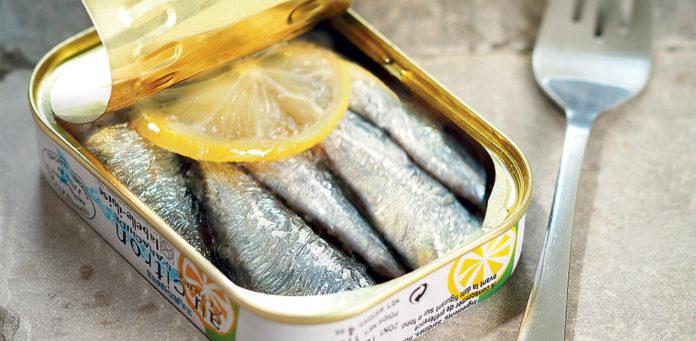 sardine source vitamine D