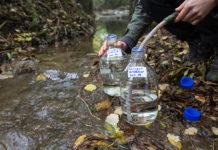 contaminants eau