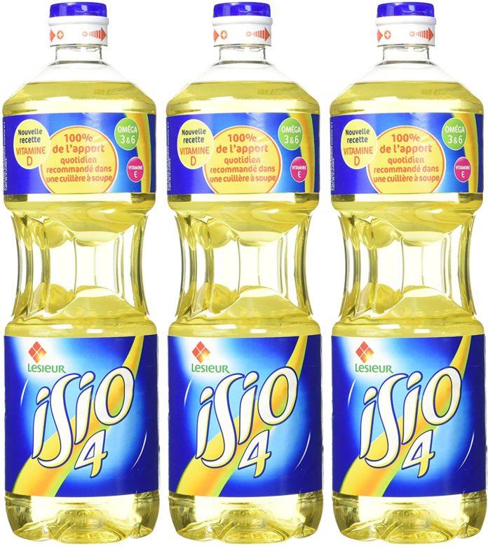 melanges huiles omega