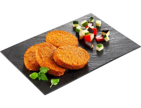 Produits végétariens : qualité inégale