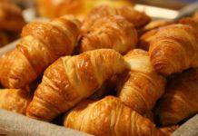 gras trans croissants