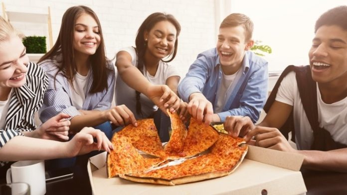 adolescents nutrition