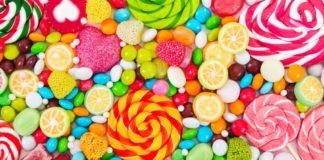 bonbons dangers