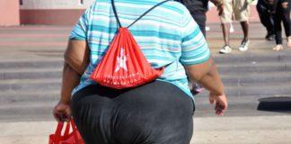 grossophobie obesite