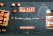 Nutella francais