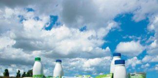 lait consommation