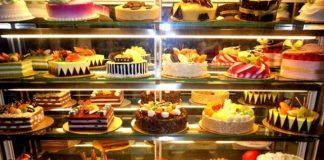 prédiabète gâteaux