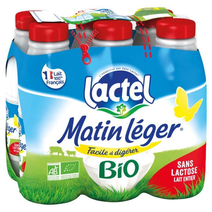 Lactalis lait