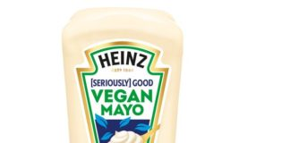 mayonnaise allegee