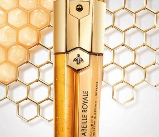 abeilles Guerlain