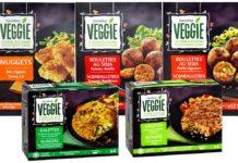 produits vegetariens