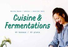 Cuisine Fermentations